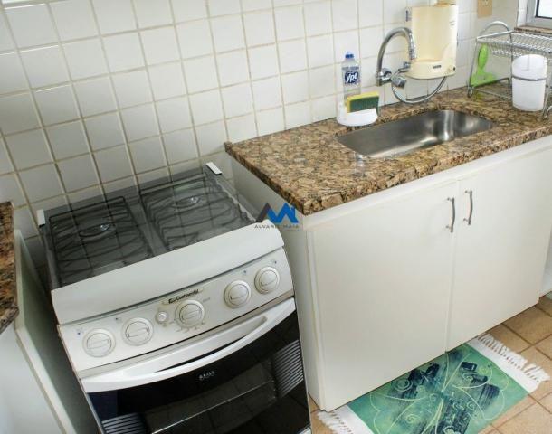 Apartamento à venda com 2 dormitórios em Gutierrez, Belo horizonte cod:ALM822 - Foto 8