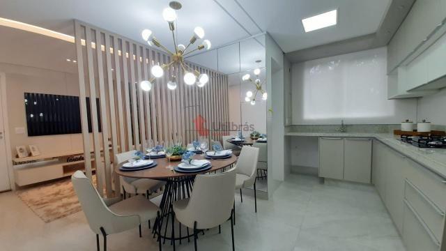 Cobertura à venda, 4 quartos, 1 suíte, 4 vagas, Castelo - Belo Horizonte/MG - Foto 6