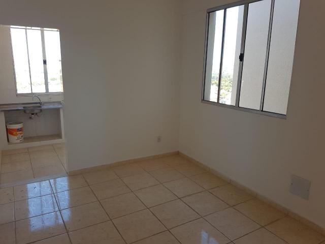 Apartamento à venda, 2 quartos, 2 vagas, Emília - Sete Lagoas/MG - Foto 3