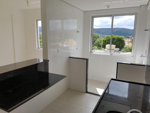 Apartamento à venda, 2 quartos, 1 suíte, 1 vaga, Jardim Europa - Sete Lagoas/MG - Foto 11