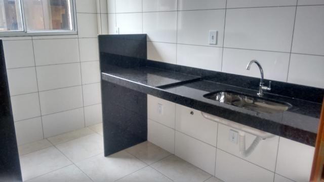 Apartamento à venda, 3 quartos, 1 suíte, 2 vagas, Santa Mônica - Belo Horizonte/MG - Foto 8
