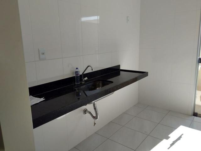 Área privativa, 02 quartos, 01 vaga, 62,31 m² bairro Candelária