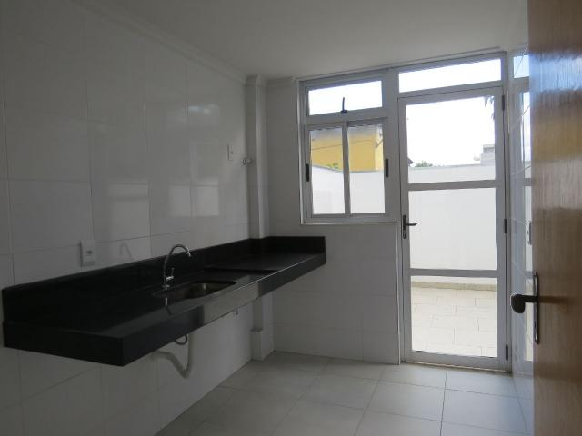Área privativa, 03 quartos, 02 vaga,156,00 m², Bairro Rio Branco- Código 2362 - Foto 9