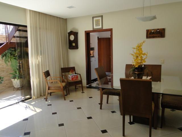 Casa Geminada à venda, 4 quartos, 1 suíte, 10 vagas, Fernão Dias - Belo Horizonte/MG - Foto 7