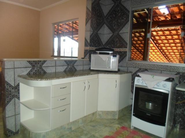 Casa à venda, 5 quartos, 3 vagas, Lago azul 1ª seção - Ibirite/MG - Foto 15
