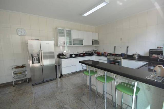 Casa à venda, 4 quartos, 4 vagas -242,17 m², Santa Amélia, Belo Horizonte/MG- Códigi 3112 - Foto 16