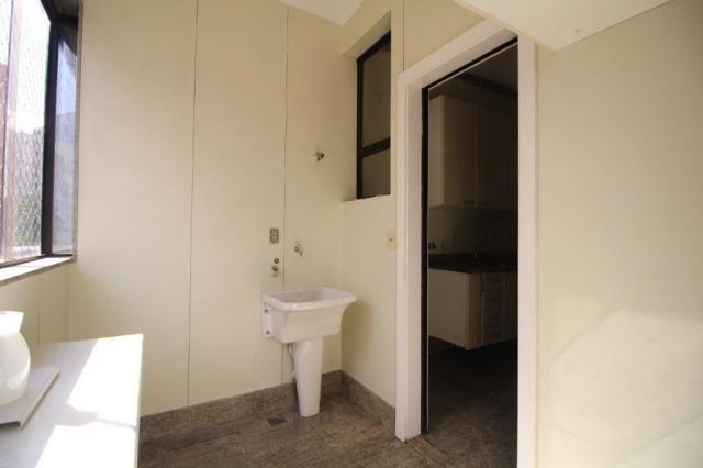 Apartamento para aluguel, 3 quartos, 1 suíte, 2 vagas, Lourdes - Belo Horizonte/MG - Foto 12