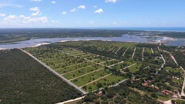 Loteamento Barra dos Coqueiros - Lote - 360m² Cascavel - CE - Foto 18