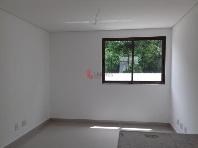 Cobertura à venda, 2 quartos, 1 vaga, Santa Branca - Belo Horizonte/MG - Foto 7