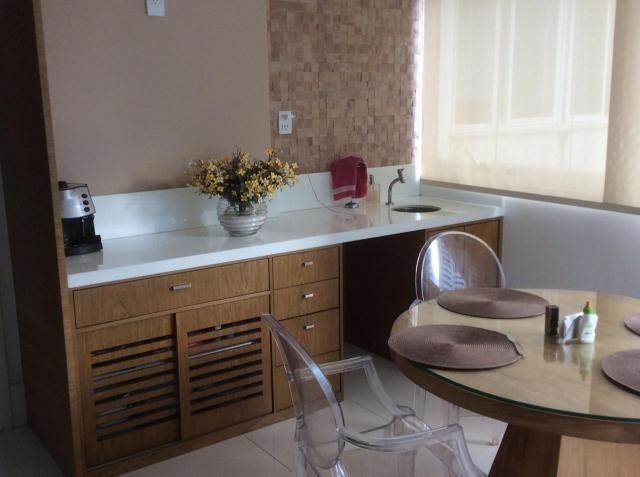 Apartamento para aluguel, 3 quartos, 3 suítes, 3 vagas, Pituba - Salvador/BA