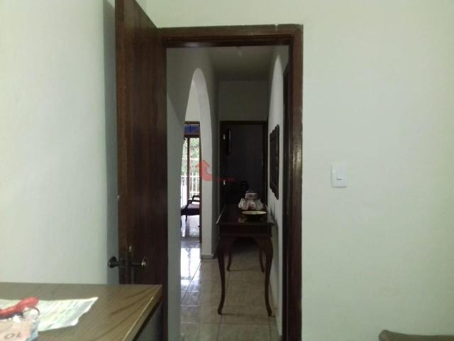 Casa à venda, 3 quartos, 1 vaga, Ipiranga - Belo Horizonte/MG - Foto 7