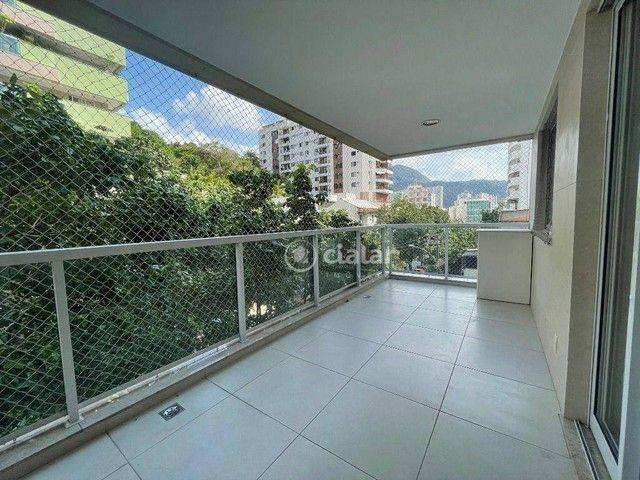 Apartamento com 4 dormitórios à venda, 126 m² por R$ 1.570.000,00 - Botafogo - Rio de Jane - Foto 2