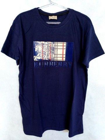 Camiseta Burberry - Foto 2