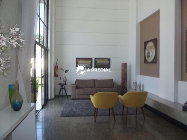 Apartamento para aluguel, 3 quartos, 3 suítes, 2 vagas, Dionisio Torres - Fortaleza/CE - Foto 2
