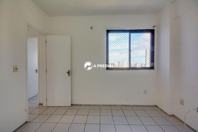 Apartamento para aluguel, 3 quartos, 1 suíte, 2 vagas, Cocó - Fortaleza/CE - Foto 14