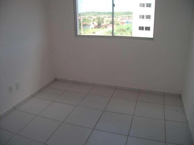 Apartamento para aluguel, 2 quartos, 1 vaga, Vale do Gaviao - Teresina/PI - Foto 6