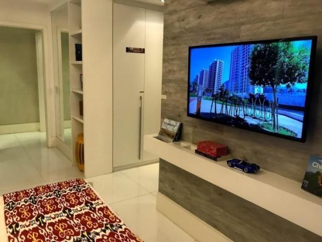 Apart Hotel - BARRA DA TIJUCA - R$ 671.000,00 - Foto 13