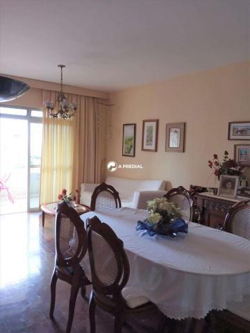 Apartamento para aluguel, 4 quartos, 4 suítes, 2 vagas, Dionisio Torres - Fortaleza/CE - Foto 5