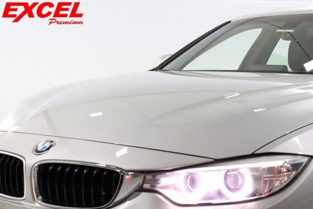 BMW 428i 2.0 M SPORT GRAN COUPE 16V GASOLINA 4P AUTOMÁTICO - Foto 11
