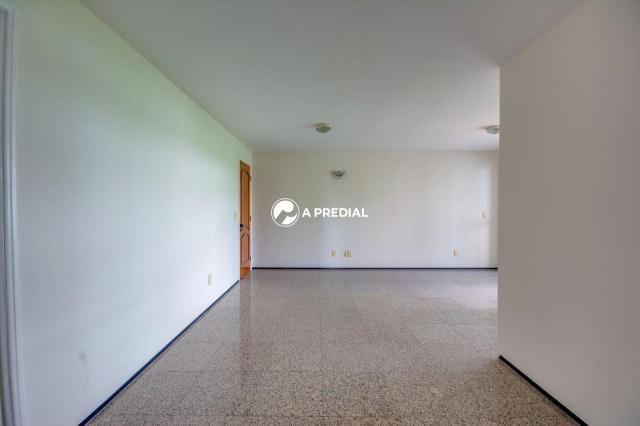 Apartamento para aluguel, 3 quartos, 3 suítes, 2 vagas, Papicu - Fortaleza/CE - Foto 12
