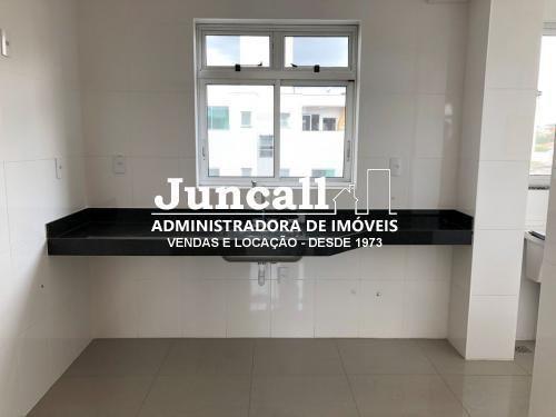 Área privativa à venda, 4 quartos, 1 suíte, 3 vagas, Jaraguá - Belo Horizonte/MG - Foto 10