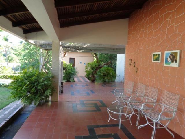 Casa Residencial à venda, 5 quartos, 5 suítes, Pedra Mole - Teresina/PI - Foto 17