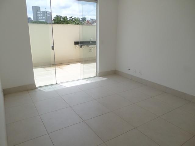 Apartamento à venda, 2 quartos, 1 suíte, 2 vagas, Santa Efigênia - Belo Horizonte/MG - Foto 3