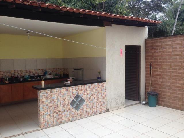 Casa no Condomínio Fazenda Real Residence - Pronta para morar. - Foto 15