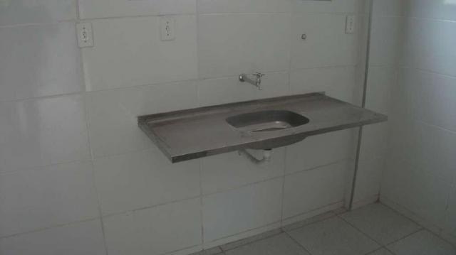 Apartamento para aluguel, 2 quartos, 1 vaga, Verdecap - Teresina/PI - Foto 7