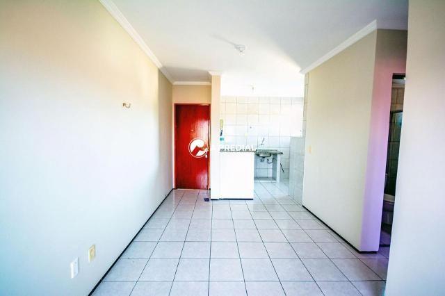 Apartamento para aluguel, 2 quartos, 1 suíte, 1 vaga, Maraponga - Fortaleza/CE - Foto 5