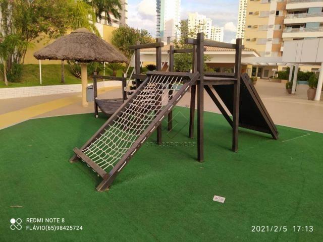 Apartamento no Edifício Clarice Lispector com 4 dormitórios à venda, 156 m² por R$ 800.000 - Foto 16