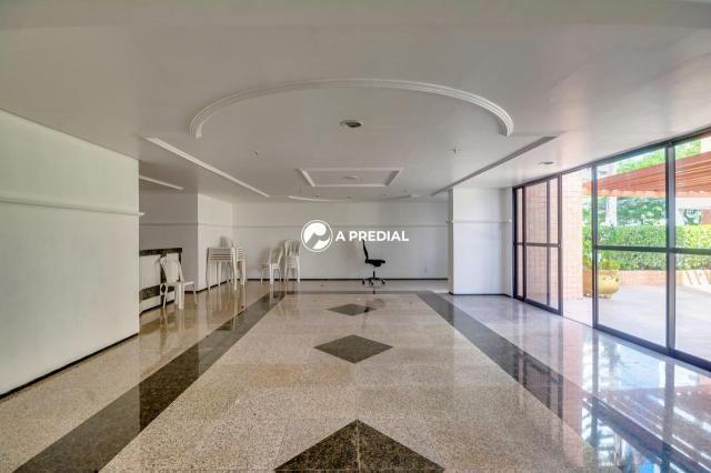 Apartamento para aluguel, 3 quartos, 3 suítes, 2 vagas, Papicu - Fortaleza/CE - Foto 5