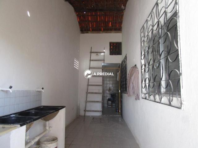 Casa comercial à venda, 3 quartos, 3 vagas, Jangurussu - Fortaleza/CE - Foto 13