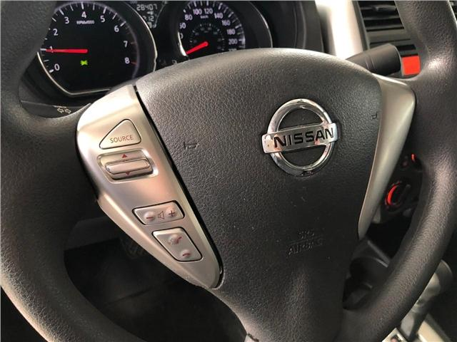 Nissan Versa 1.6 16v flex sv 4p xtronic - Foto 9
