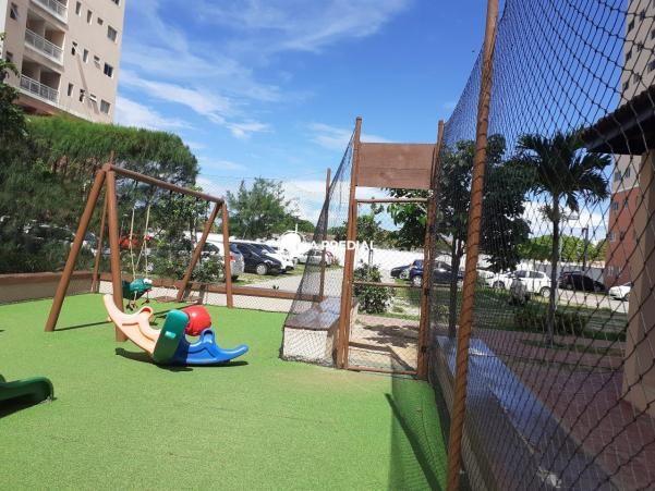 Apartamento à venda, 2 quartos, 1 vaga, Jacarecanga - Fortaleza/CE - Foto 2