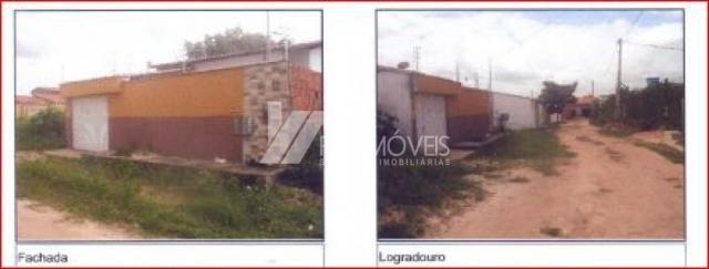 Casa à venda com 1 dormitórios em Saramanta, Paço do lumiar cod:07d88d70b5b
