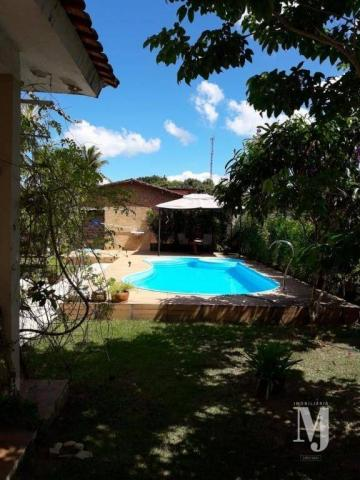 Casa com 6 dormitórios à venda, 245 m² por R$ 890.000,00 - Aldeia - Camaragibe/PE - Foto 6