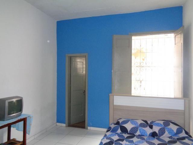 Casa Residencial à venda, 5 quartos, 1 suíte, 1 vaga, Centro - Teresina/PI - Foto 8