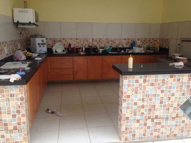 Casa no Condomínio Fazenda Real Residence - Pronta para morar. - Foto 14