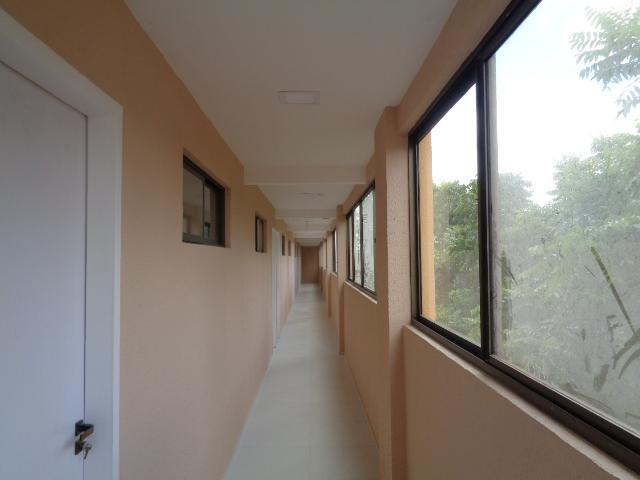 Flat/Apart Hotel para aluguel, 1 quarto, 1 suíte, Marques - Teresina/PI - Foto 3