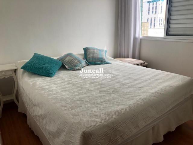 Apartamento à venda, 3 quartos, 1 suíte, 2 vagas, Funcionários - Belo Horizonte/MG - Foto 12