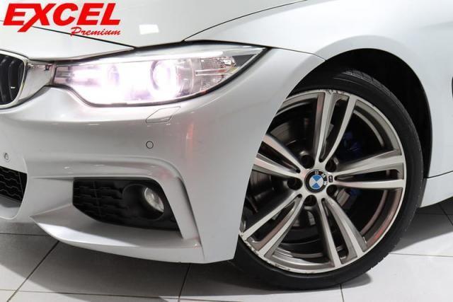 BMW 428i 2.0 M SPORT GRAN COUPE 16V GASOLINA 4P AUTOMÁTICO - Foto 12