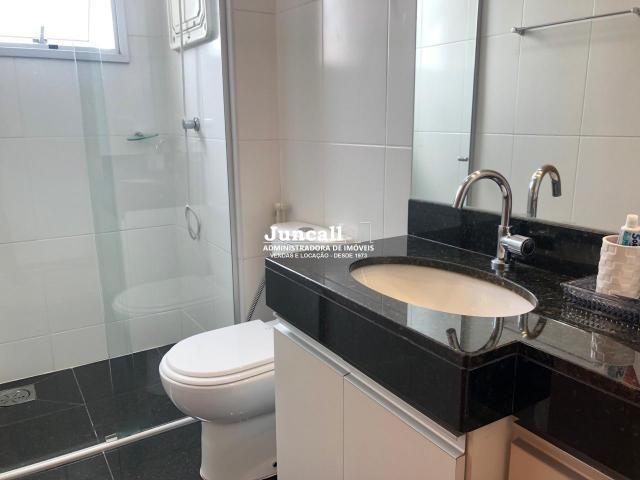 Apartamento à venda, 3 quartos, 1 suíte, 2 vagas, Funcionários - Belo Horizonte/MG - Foto 15