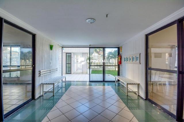 Apartamento para aluguel, 3 quartos, 1 suíte, 1 vaga, Cocó - Fortaleza/CE - Foto 5