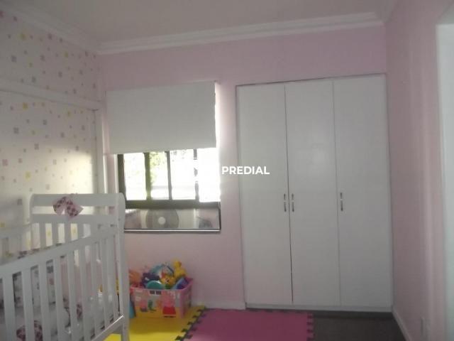 Apartamento para aluguel, 3 quartos, 3 suítes, 2 vagas, Dionisio Torres - Fortaleza/CE - Foto 18