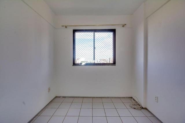 Apartamento para aluguel, 3 quartos, 1 suíte, 2 vagas, Cocó - Fortaleza/CE - Foto 18