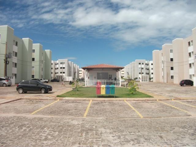 Apartamento para aluguel, 2 quartos, 1 vaga, Vale do Gaviao - Teresina/PI - Foto 14