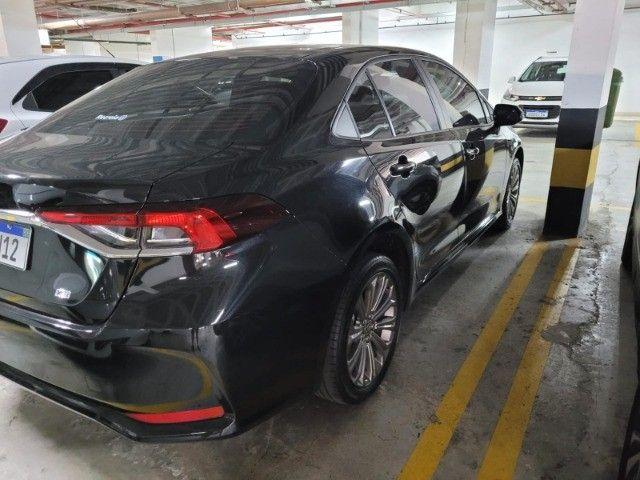 Toyota Corolla Xei 2.0 flex vvti 2020/2020 Igual Zero Km. - Foto 3
