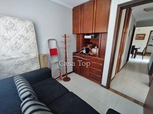 Apartamento à venda com 3 dormitórios em Estrela, Ponta grossa cod:4124 - Foto 4