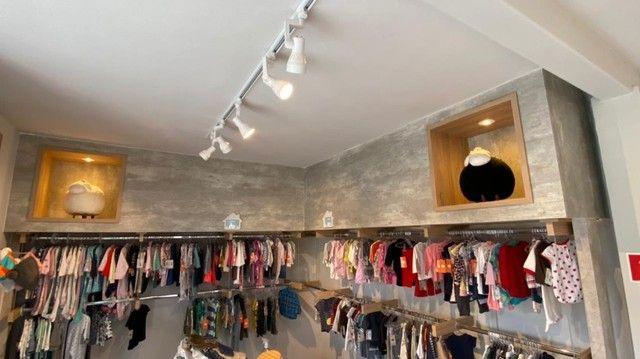 Torro Mobiliário alto padrão para loja